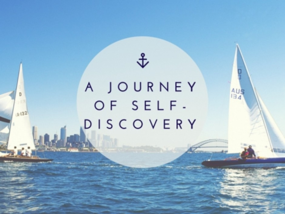 discovering the self The topic of self-discovery has been associated with zen a related term is finding oneself a journey of self-discovery is a popular theme in literature it is.