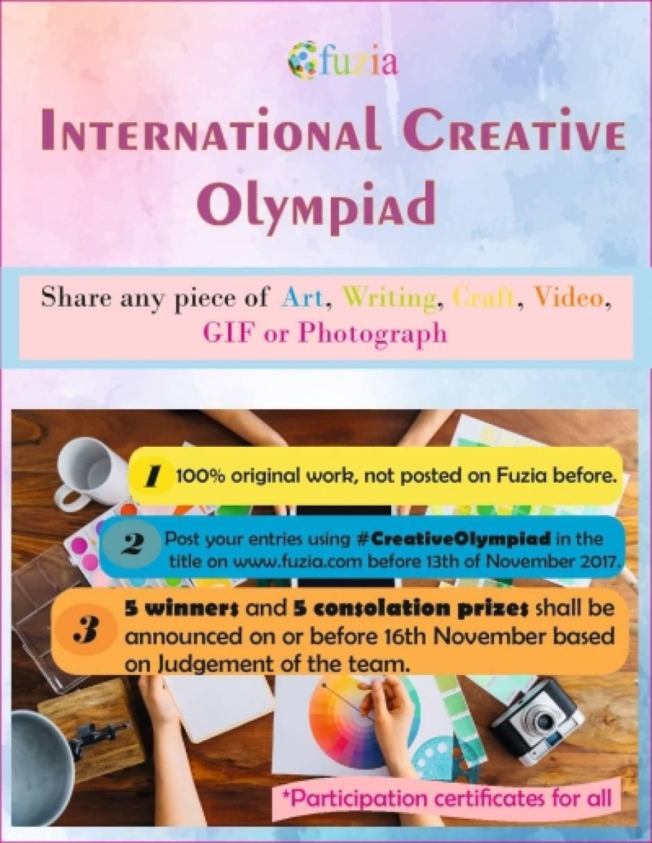 International Creative Olympiad