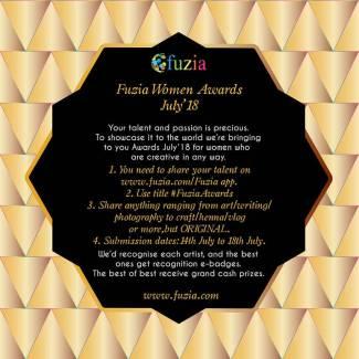 Fuzia Awards